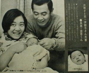 koyadakeigo-hahaoya-kao